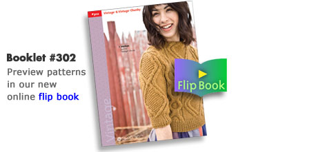 Booklet #302 - Preview Flip Book
