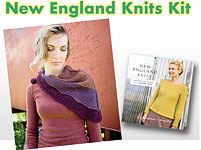 Winners - New England Knit Kits