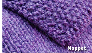 Free Pattern - Moppet