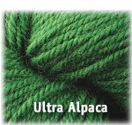 Ultra Alpaca
