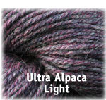 Ultra Alpaca Light