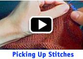 Picking_Up Stitches