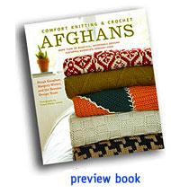 Afghan Comfort Book