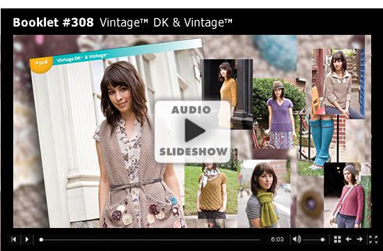 Audio Slideshow - Booklet #308