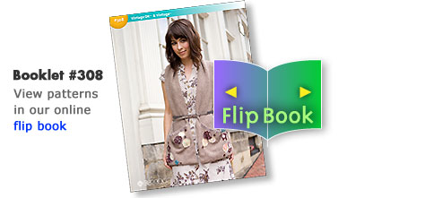 Booklet #308 - Flip Book