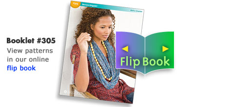 Booklet #305 - Flip Book