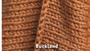 Free Pattern - Buckland detail