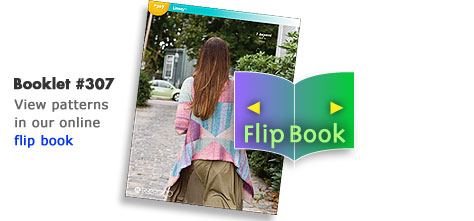 Booklet #307 - Flip Book