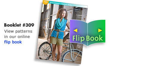 Booklet #309 - Flip Book