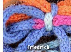 Friedrich - Free Pattern