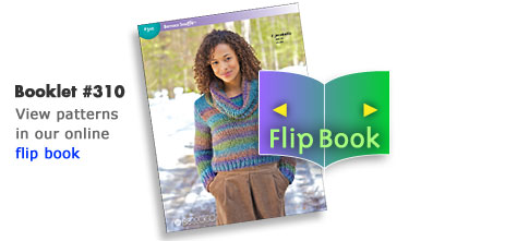 Flip Book - Booklet #310
