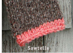 Sawtelle, Free Pattern