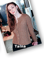 Taina