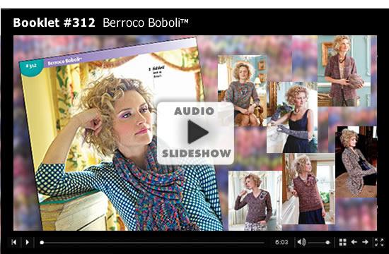 Audio Slideshow - Booklet #312