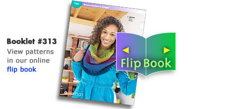Flip Book - Booklet #313