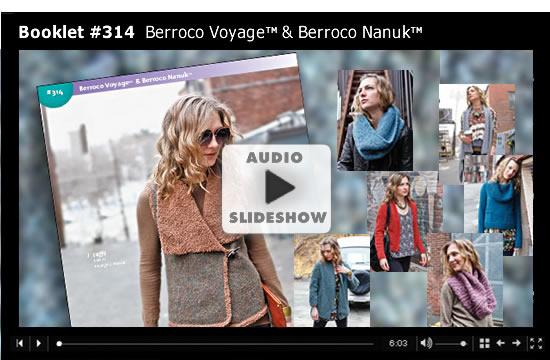 Audio Slideshow - Booklet #314