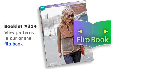Flip Book - Booklet #314