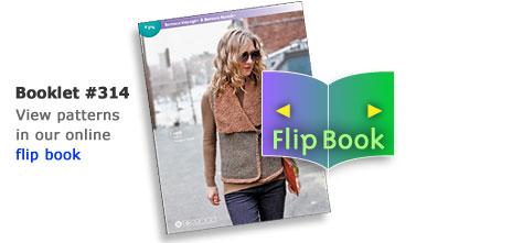 Flip Book - Booklet #314