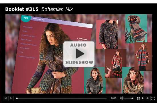 Audio Slideshow - Booklet #315