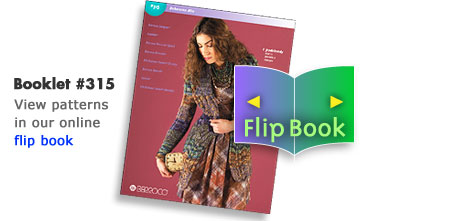 Flip Book - Booklet #315