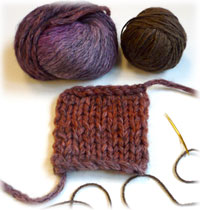 Super Bulky Yarn Tip