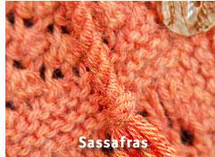 Sassafras, Free Pattern