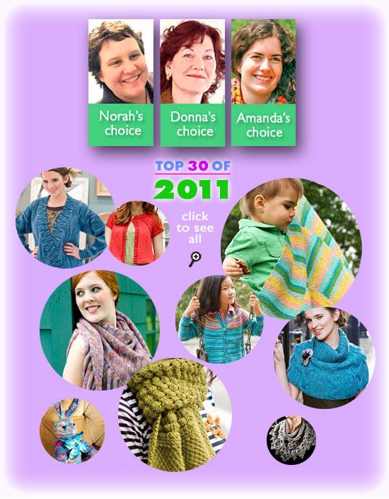 Top 30 Of 2011