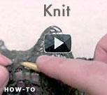 Greer - knit