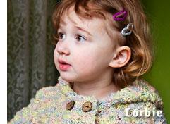 Corbie, Free Pattern