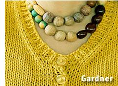 Gardner, Free Pattern