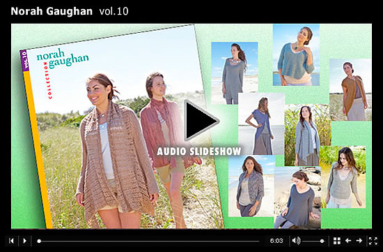 Audio Slideshow Norah Gaughan v10
