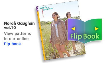 Flip Book Norah Gaughan v10