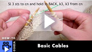 Basic Cables - Video