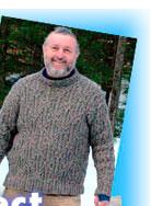 John's Sweater