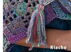 Riacho, Free Pattern