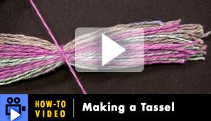 Tassels - Video