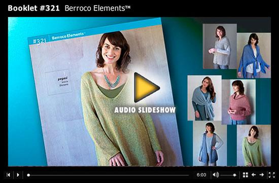 Audio Slideshow Booklet #321