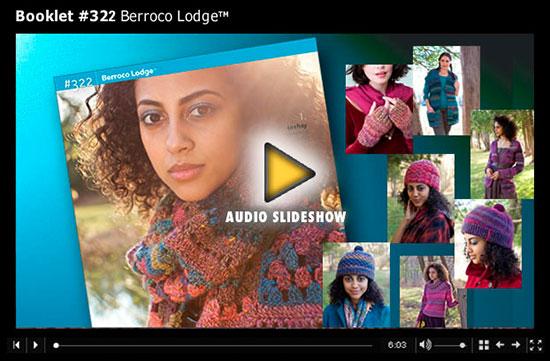 Audio Slideshow Booklet #322