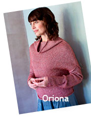 Oriona