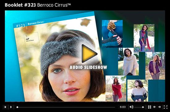 Audio Slideshow Booklet #323