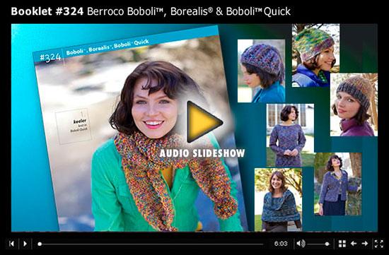 Audio Slideshow Booklet #324