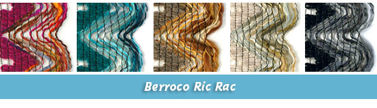 Berroco Ric Rac