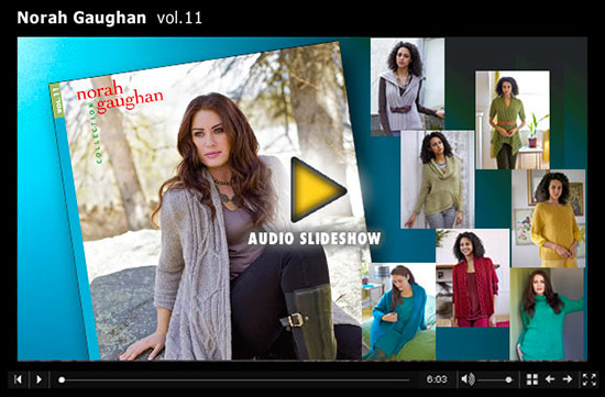 Audio Slideshow Booklet Norah Gaughan v11