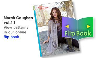 Flip Book Norah Gaughan v11