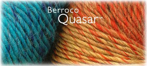 Berroco Quasar™
