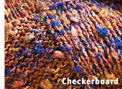 Checkerboard, Free Pattern