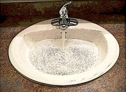 Handwashing - Step 1