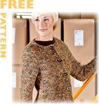 Free Pattern, Van Wyck